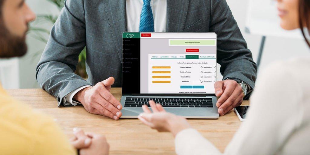 Saiba por que a sua empresa precisa contratar agora o ERP Select