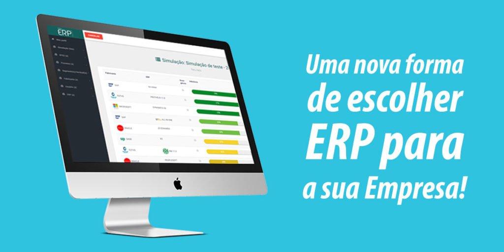 Software de gestão empresarial: como o ERP Select pode ajudar sua empresa?
