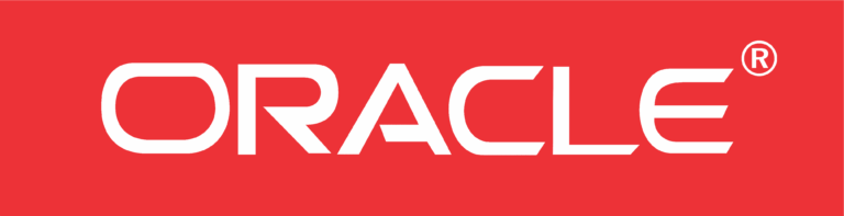 Oracle Logo ERP SELECT